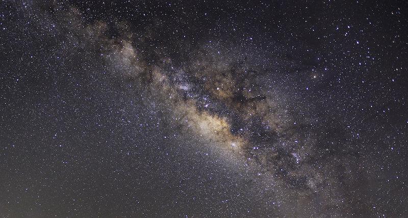 Млечный Путь может быть катапультирующим звездами во внешнем ореоле
