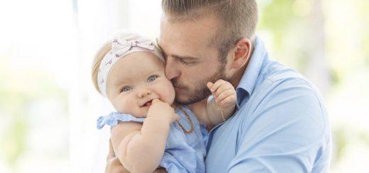 Ролевая игра показывает, какие будущие папы будут процветать как новые отцы