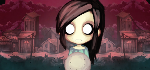 Жуткая приключенческая игра Children of Silentown выйдет на ПК в начале 2022 года